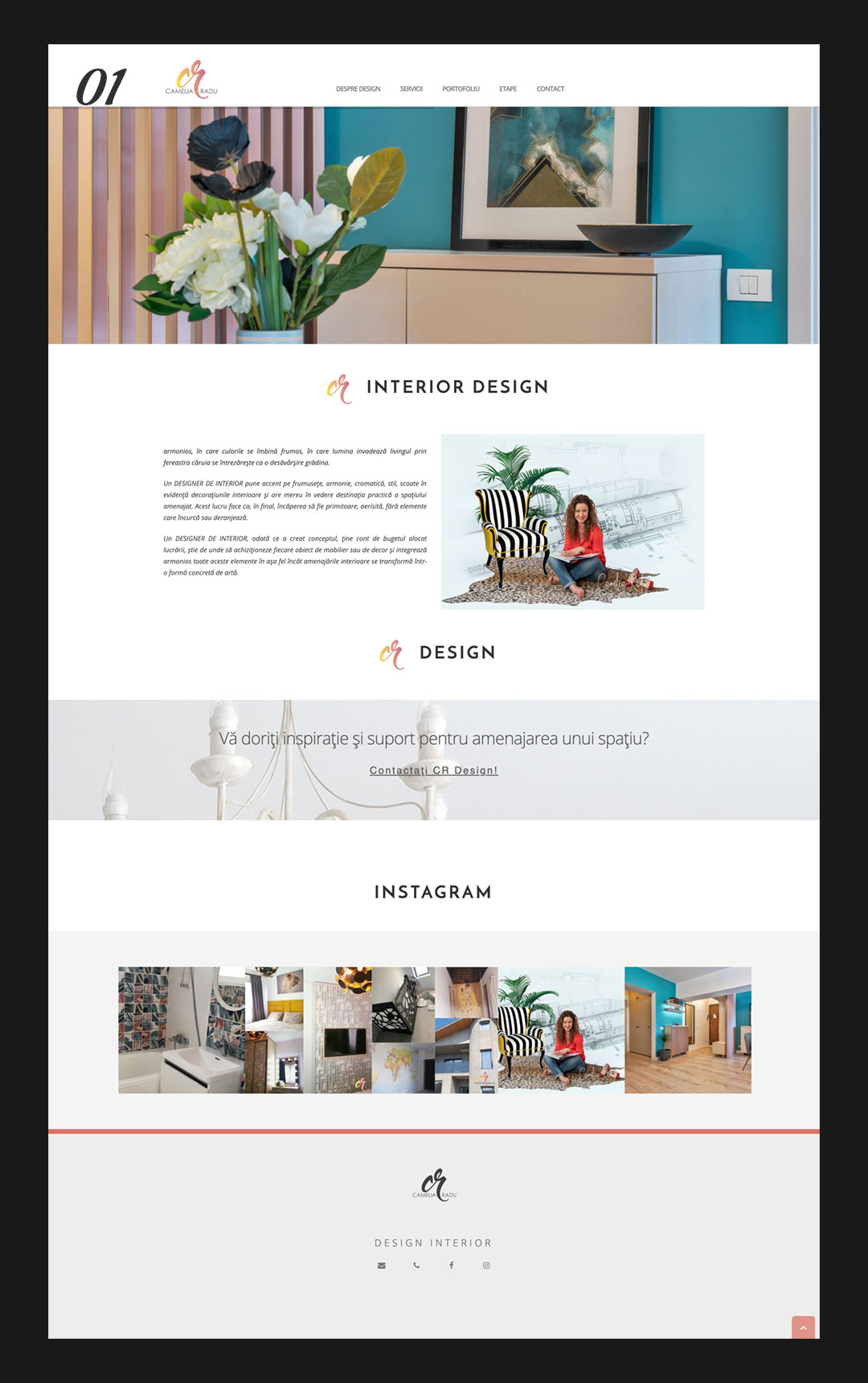 CR-design Home Page
